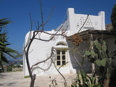 Photo for Little House, near the center of Mykonos, with 1 bedroom, 3 sleeps