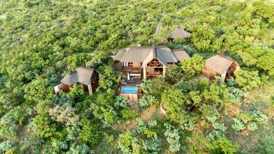 Photo for Warthog Lodge – Mabalingwe Game Reserve – Luxury, Self-Catering Safari Getaway