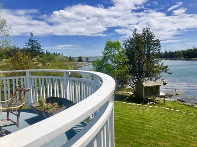 Photo for 3BR House Vacation Rental in Vinalhaven, Maine