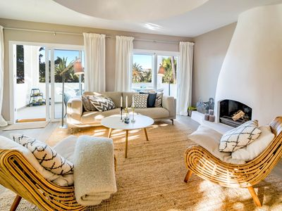 Photo for AS12 - Modern Holiday Apartment in Aloha, Marbella