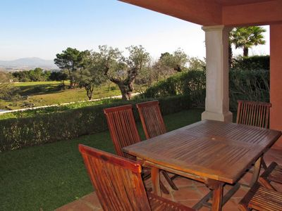 Photo for Vacation home Résidence Green Bastide (RSA253) in Roquebrune sur Argens - 6 persons, 2 bedrooms