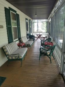 Photo for 10BR House Vacation Rental in Fountain, Michigan