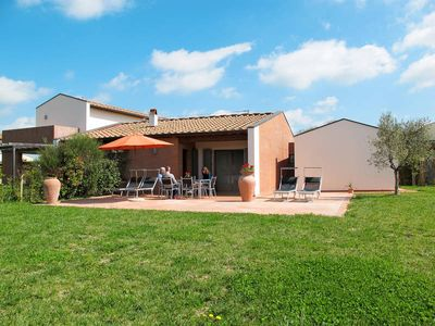 Photo for Vacation home Casa San Martino  in Tavarnelle Val di Pesa, Florence and surroundings - 6 persons, 3 bedrooms