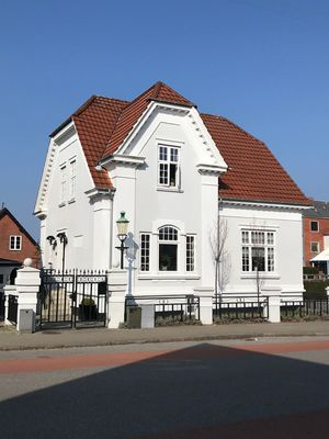 Photo for Downtown Esbjerg, with own entrance and bathroom