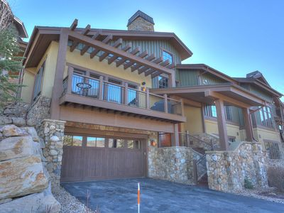 Photo for VRBO Park City Home in Lookout-Silver Lake Village at Deer Valley