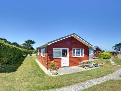 Photo for Vacation home Bamboo in Wadebridge - Padstow - 6 persons, 2 bedrooms