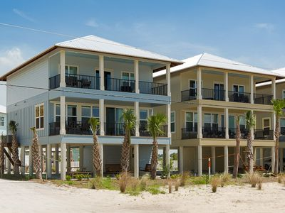 Photo for Serendipity Sands: 4 BR / 4 BA house in Gulf Shores, Sleeps 12