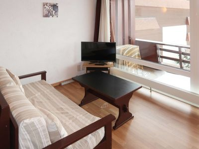 Photo for 2BR Apartment Vacation Rental in Thyon-Les Collons