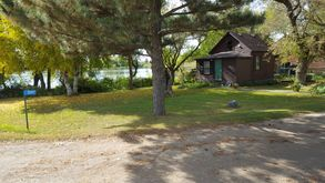 Photo for 2BR Cottage Vacation Rental in Herman, Minnesota