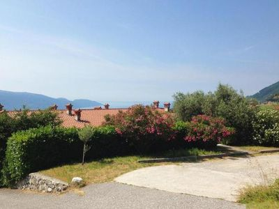 Photo for Apartments Chiara, Tignale  in Westlicher Gardasee - 6 persons, 2 bedrooms
