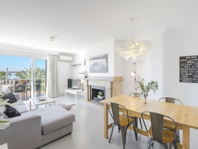 Photo for Apartment Nautic 3 in Port d'Alcúdia - 6 persons, 3 bedrooms