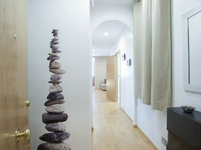Photo for Cozy Apartment Diagonal-Sagrada Familia