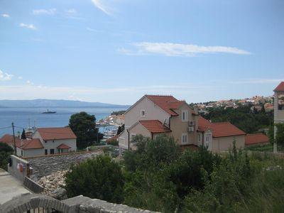 Photo for Apartment in Bol (Brač), capacity 4+0