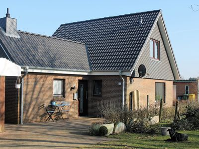 Photo for Peaceful Holiday Home in Langenhorn near North Sea