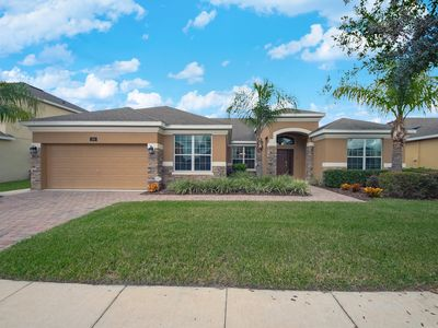 Photo for Luxurious 5 Bedroom Pool/Spa Villa–Disney Resort,Golf, Orlando/Kissimmee Florida