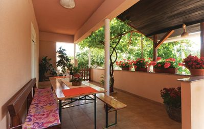 Photo for 3BR Apartment Vacation Rental in Vrsi