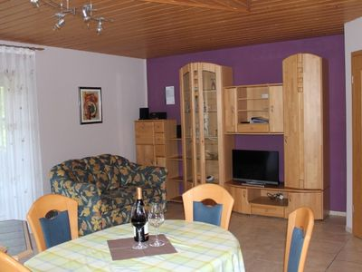 Photo for 1BR Apartment Vacation Rental in Hausach