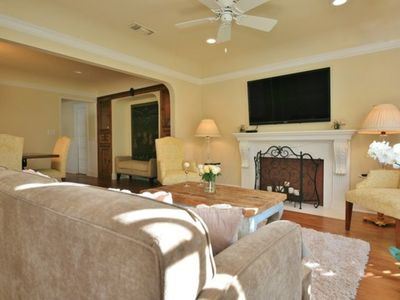 Photo for LUXUROUS SPANISH HOME - CENTRAL WEST HOLLYWOOD LOCATION!