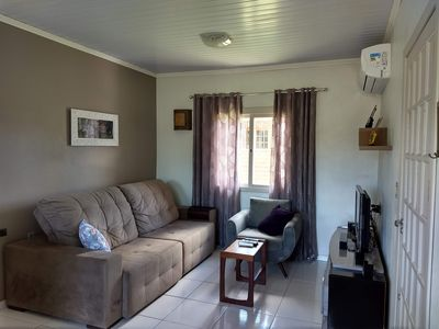 Photo for Cozy 2 bedroom house, near the Center and the Mother Church in Canela