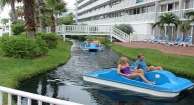 Photo for Beautiful TradeWinds Resort St. Pete Bch - you'll think you're in Tahiti - Rm 1