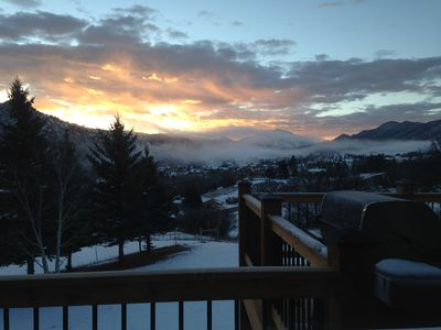 Photo for Private Hot Tub - Amazing Views - Family/Group Friendly - Great Location
