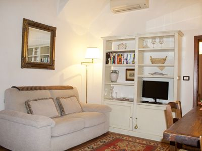 Photo for 2BR Apartment Vacation Rental in Florence, FI