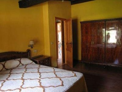 Photo for Rural apartment La Antigua Tahona for 4 people