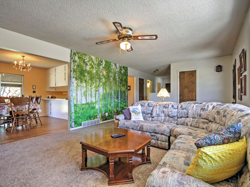 Bryce Canyon Area House - NO Cleaning Fee!
