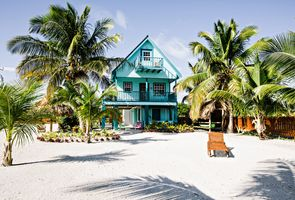 Photo for 3BR House Vacation Rental in San Pedro, Ambergis Caye