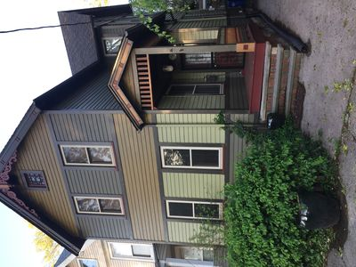 Photo for 3 BR Victorian/ Historic Ohio City/Detroit Shoreway