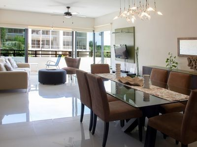 Photo for Marvelous 2 Bedroom Condo Close to the Beach in Playa del Carmen