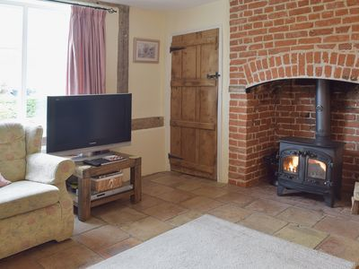 Photo for 2 bedroom accommodation in Dickleburgh, near Diss