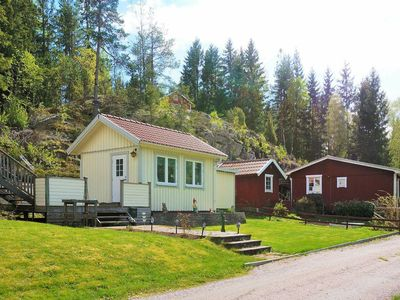 Photo for 2 person holiday home in VÄNERSBORG