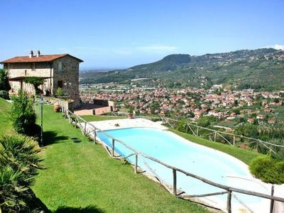 Photo for Villa, Massarosa  in Versilia - 6 persons, 3 bedrooms