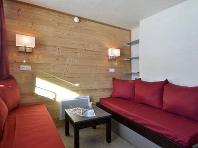 Photo for Apartment Plagne Bellecôte, 1 bedroom, 4 persons