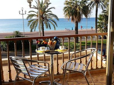 Photo for Apartment Palais d'Orient  in Nice, Cote d'Azur - 6 persons, 2 bedrooms