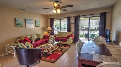 Photo for Enjoy this Wonderful 2br, Sleeping 7, at Sandpiper Cove Resort.