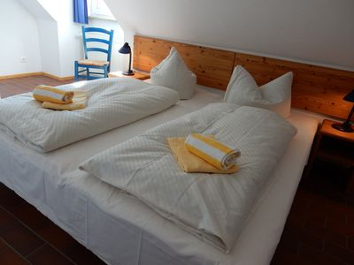 Photo for Apartment / app. for 4 guests with 75m² in Prerow (51779)