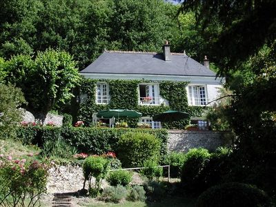 Photo for Unique, Independent, Quality B&B Overlooking the Loire Valley