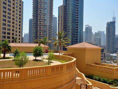 Photo for Beautiful Dubai Short Term Apartment by the JBR Walk