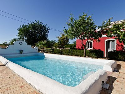 Photo for A Traditonal Renovated Farmhouse in the Heart of the Algarvian Countryside