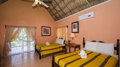 """Photo for Stunning Panaroma Views """"Deluxe Cabanas""""- CP"""