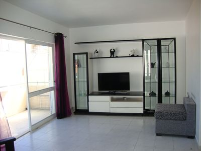 Photo for HOME T1 300 METERS FROM THE BEACH
