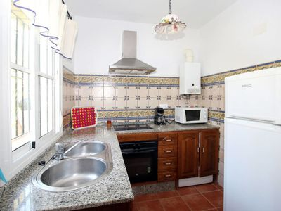 Photo for Vacation home ALEJANDRO (CIL234) in Conil de la Frontera - 2 persons, 1 bedrooms