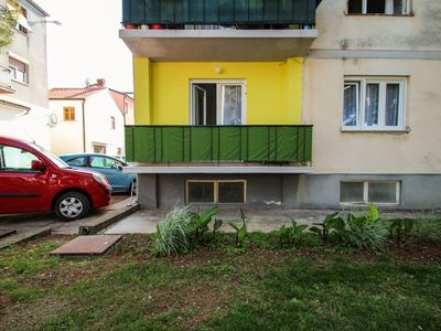 Photo for Holiday apartment in the centre and near the beach