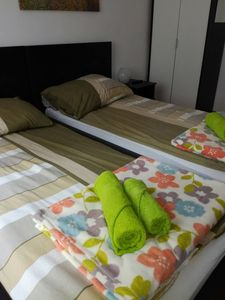 Photo for Located in the heart of downtown Belgrade, newly renovated, cosy and affordable