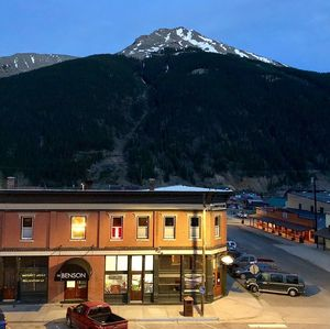 Photo for A unique lodge in the heart of Silverton