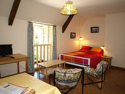 Photo for 1BR Studio Vacation Rental in Saint Quay Perros, Bretagne