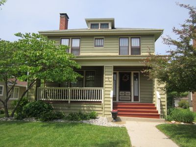 Photo for 4BR House Vacation Rental in Manistee, Michigan