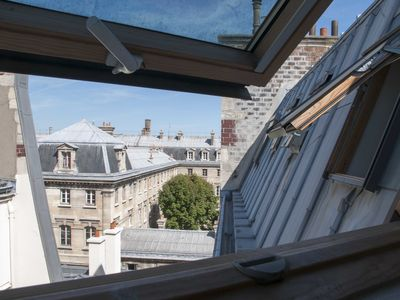 Photo for HostnFly apartments - Bright studio in the heart of Montmartre